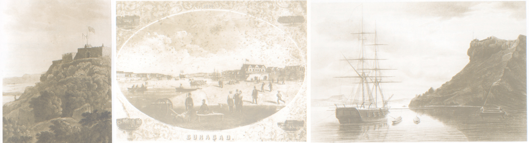Fort Nassau History Fotos
