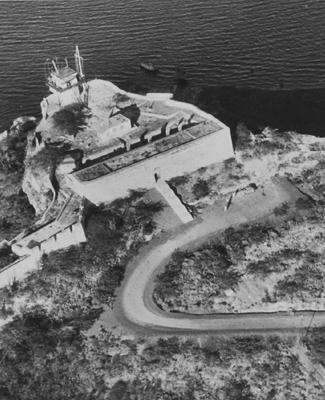Old Fort Nassau