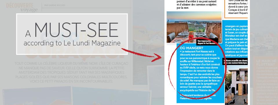 Media1 - Le Lundi Magazine