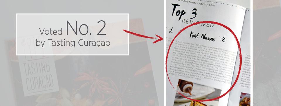 Media3 - Tasting Curacao